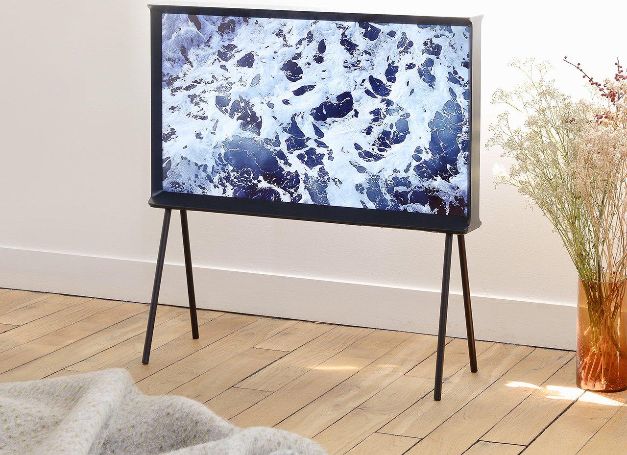 Groß Toshiba Bilderrahmen Tv Bilder - Benutzerdefinierte ...