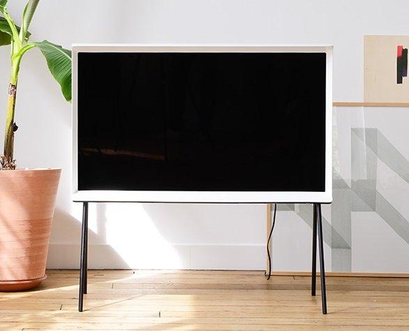 Samsung Serif TV eingetroffen !