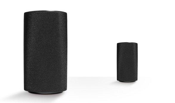 Loewe klang 1 Lautsprecher – pures Klangerlebnis! Ab sofort verfügbar