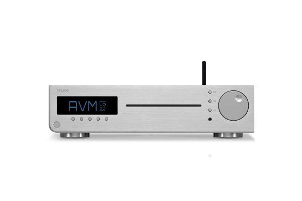 AVM-CS-2.2-Silver-Front