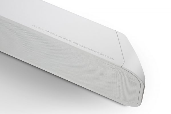 PULSE-SOUNDBAR-white-top-angle-1