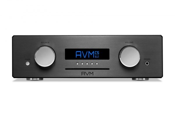AVM-CS-8.2-Black-Front