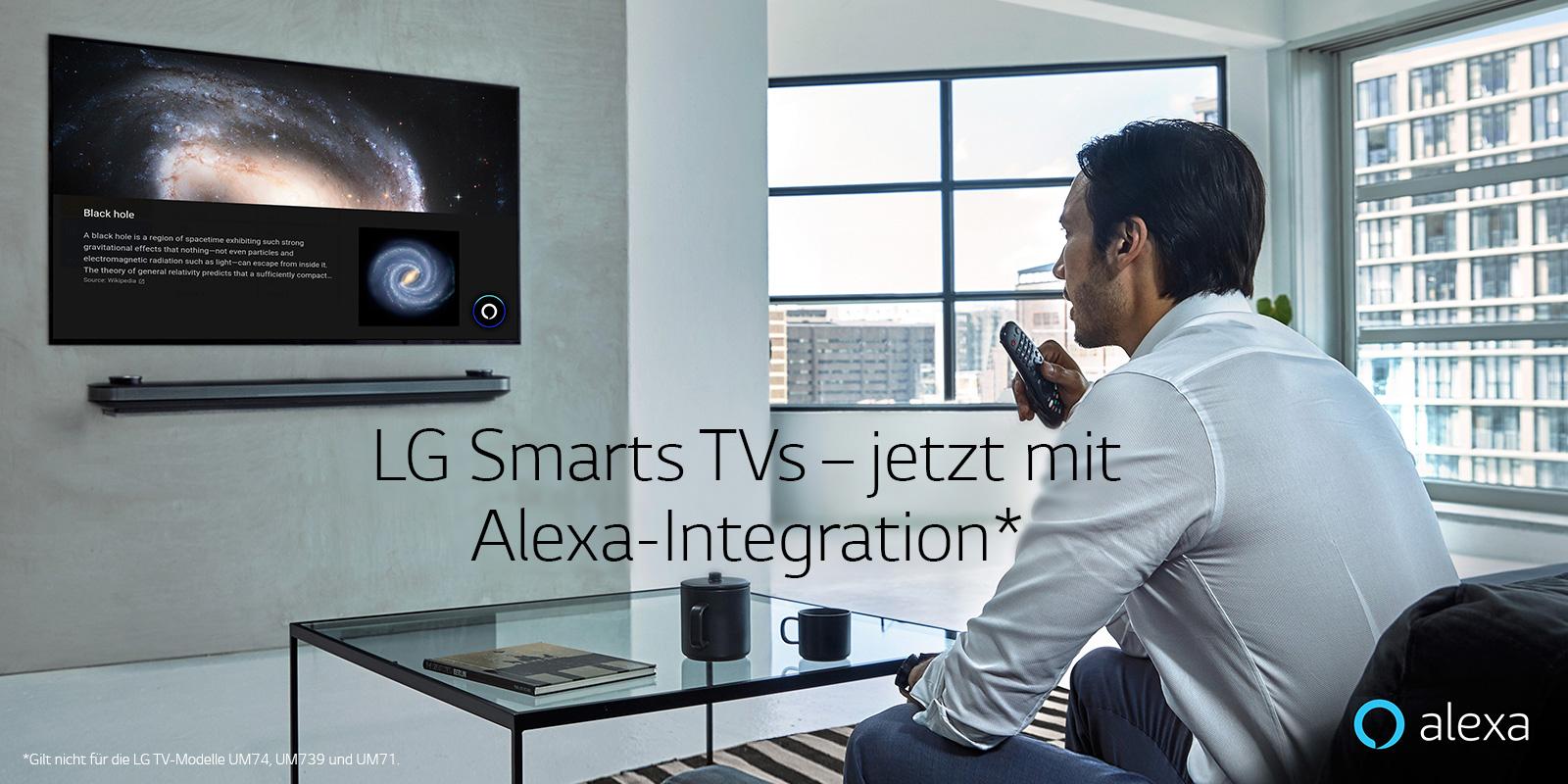 Alexa?   LG OLED TV 4K / 8K bei uns in den Reisenberger Galerien.   LG OLED TVs …