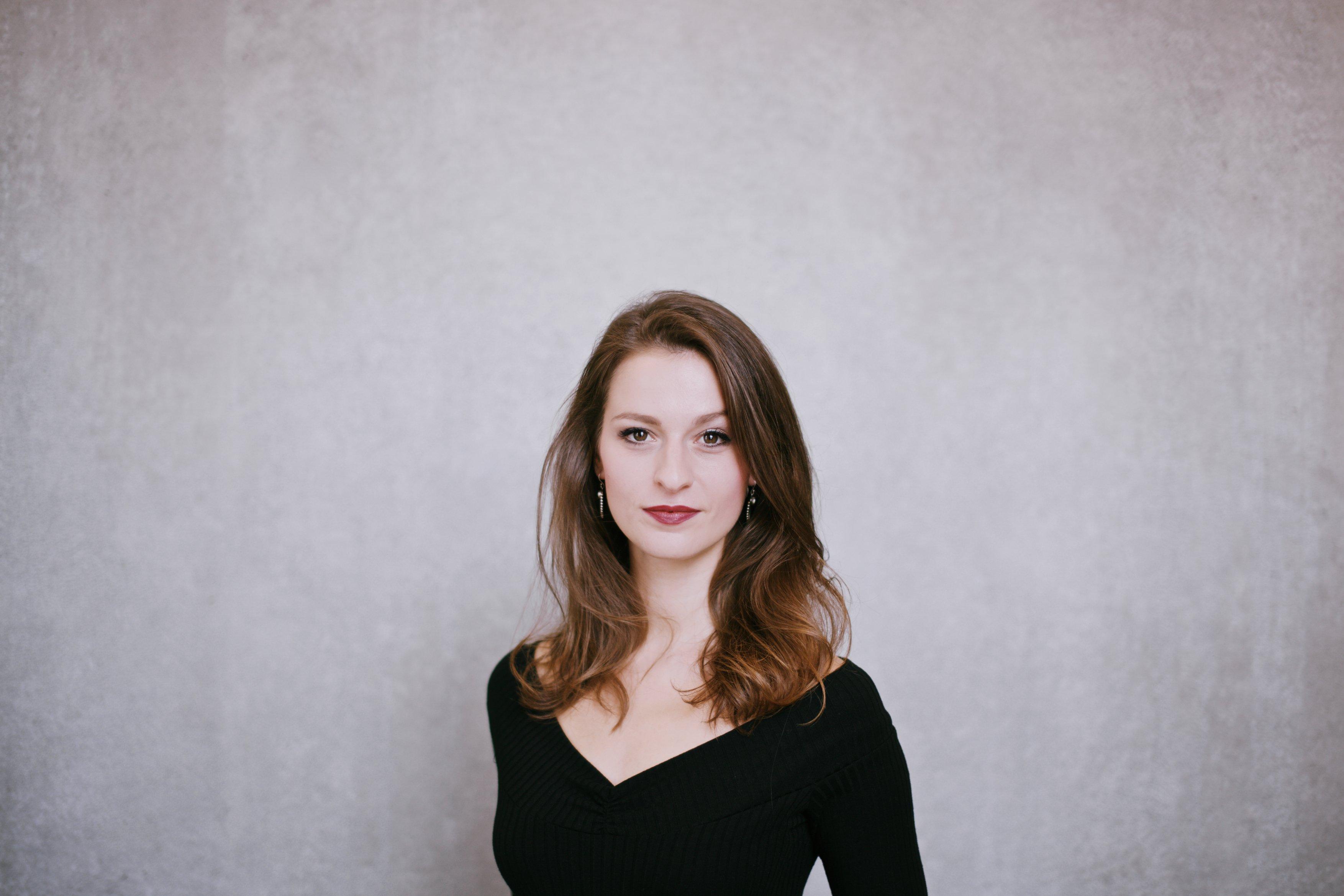 Hör-Event mit Corinna Scheurle aus dem Ensemble der Bayerischen Staatsoper und Avantgarde Acoustic