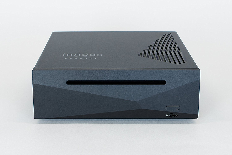 Innuos Inventurabverkauf in den Reisenberger Galerien! Zen Mini 2 TB HDD, CD-Ri…