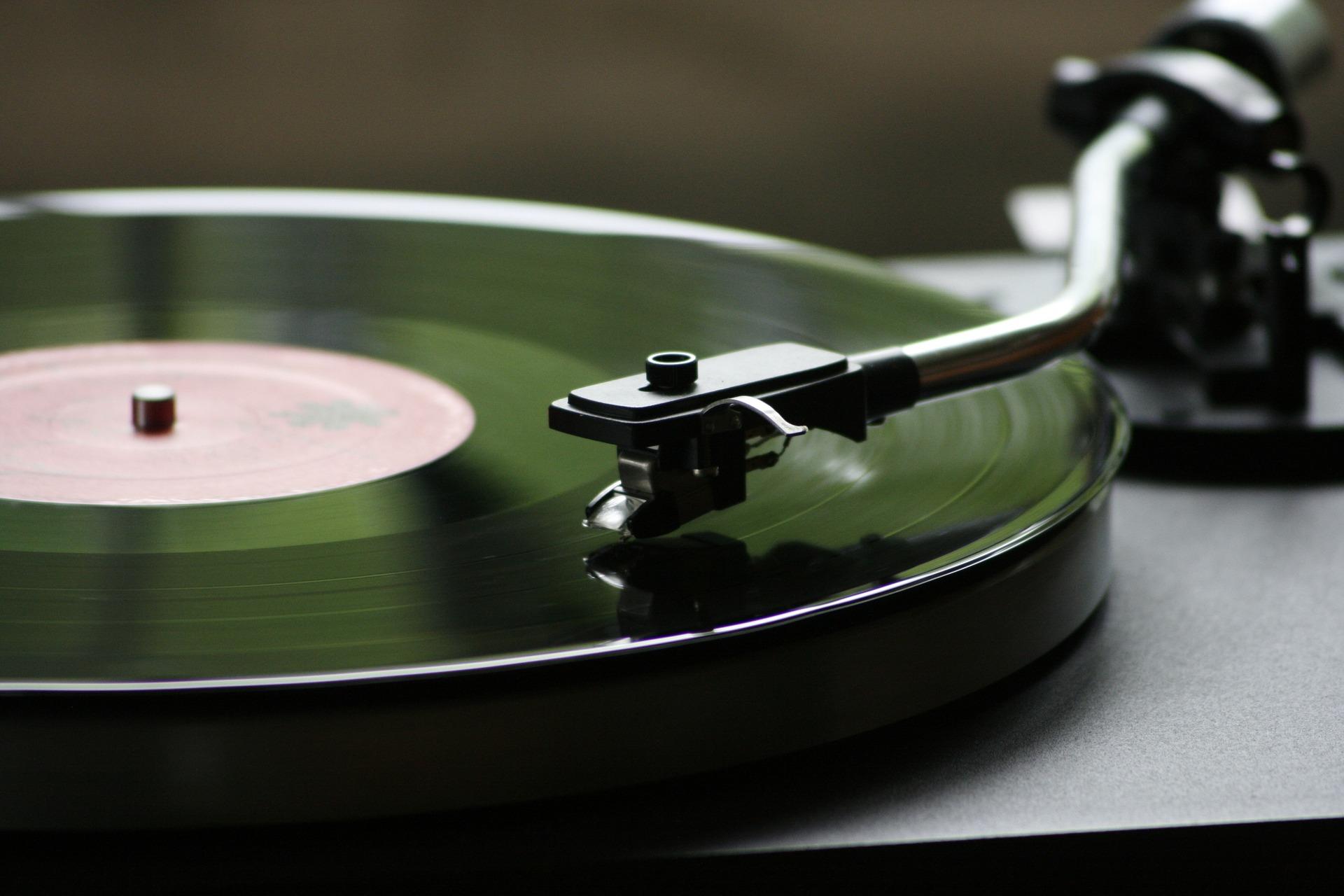 Trendthema Vinyl: Die Renaissance der Schallplatte | lounge.concerti.de