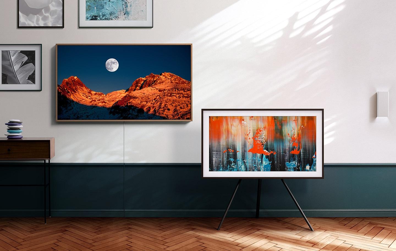 Samsung – The Frame 2020 Die neuen Modelle, ab sofort Erhältlich!