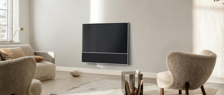 Neu in den Reisenberger Galerien – Bang & Olufsen Beovision Contour OLED TV